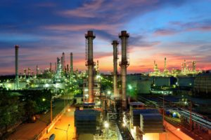 ChemicalPetrochemical industry